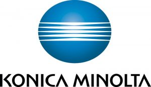 دستگاه کپی و پرینتر کونیکا مینولتا Konica minolta